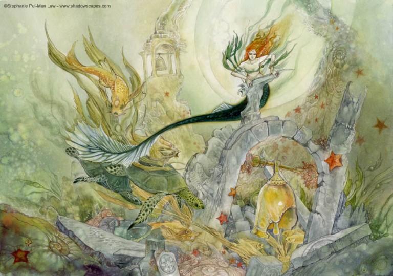 Fairytales & Mythology   Forgotten Bells of Ys.jpg