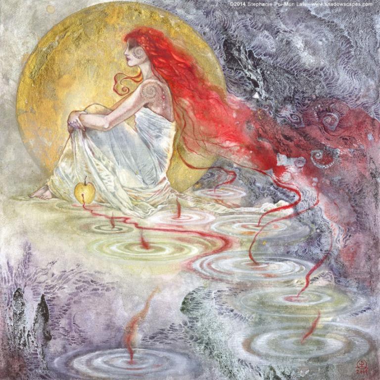 fairytales & mythology meditations of beauty