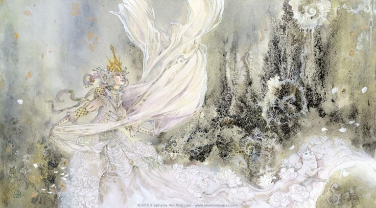 Fairytales & Mythology  Shawls Pins and Impossible Things.jpg