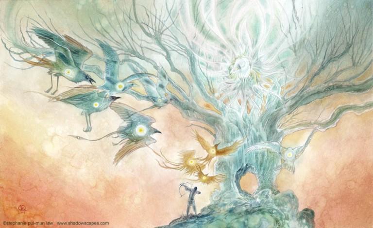 Fairytales & Mythology Ten Suns.jpg