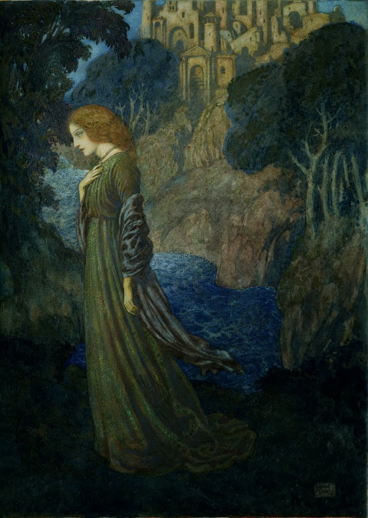 Edmund Dulac - Annabel Lee 1912.jpg