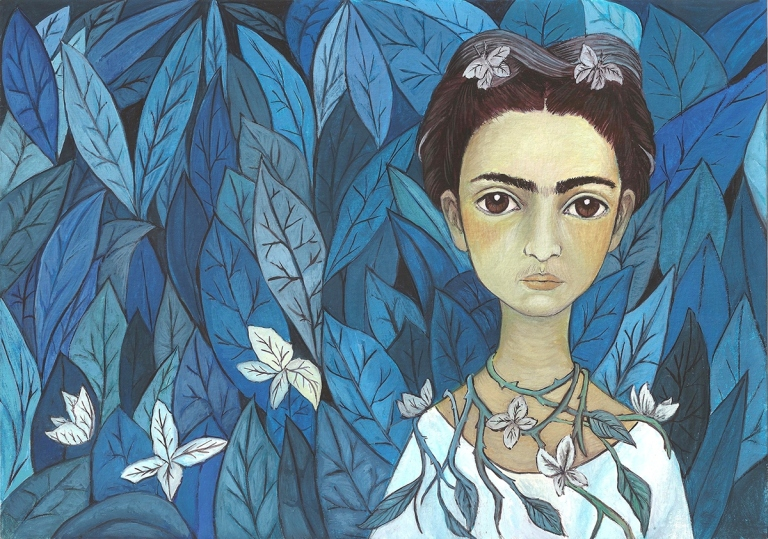 Frida Kahlo ©Isabel Ruiz.jpg
