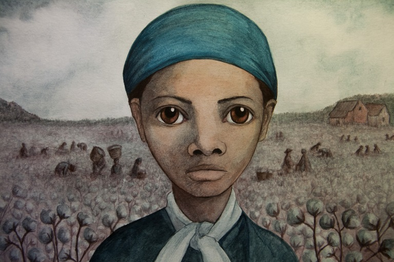 Harriet Tubman. ©Isabel Ruiz.jpg