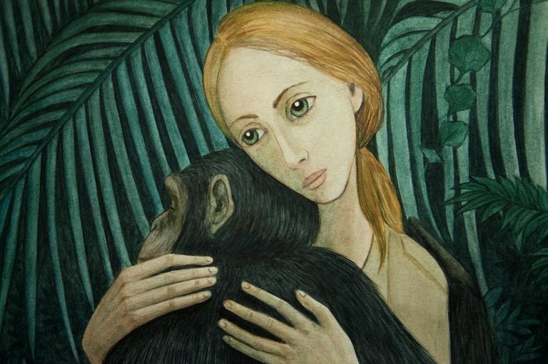 Jane Goodall. ©Isabel Ruiz.jpg