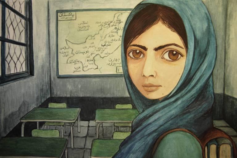Malala. Isabel Ruiz.jpg