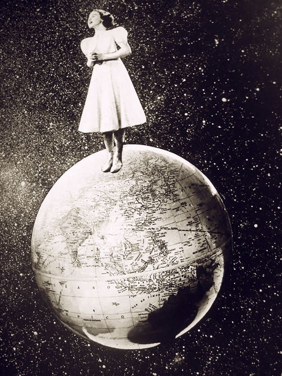 Grete Stern-Sueños