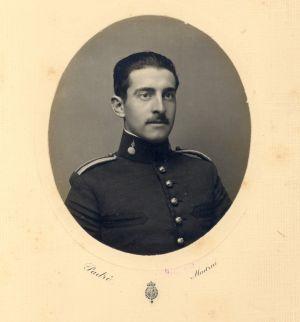 Gregorio del Campo